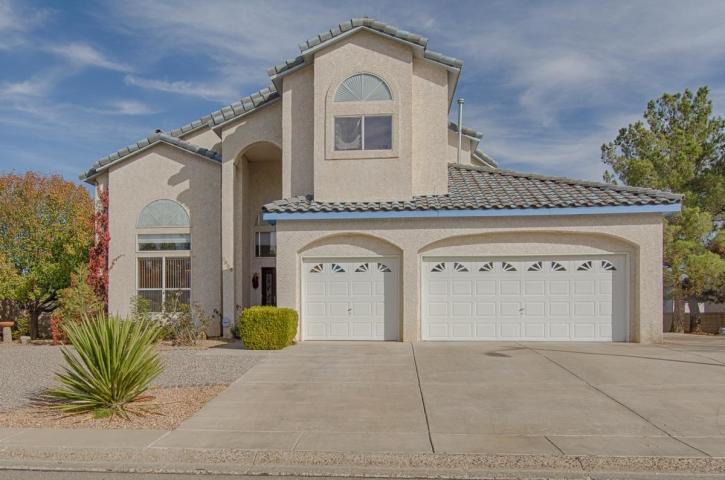 3006 SE Ashkirk Place, Rio Rancho, New Mexico