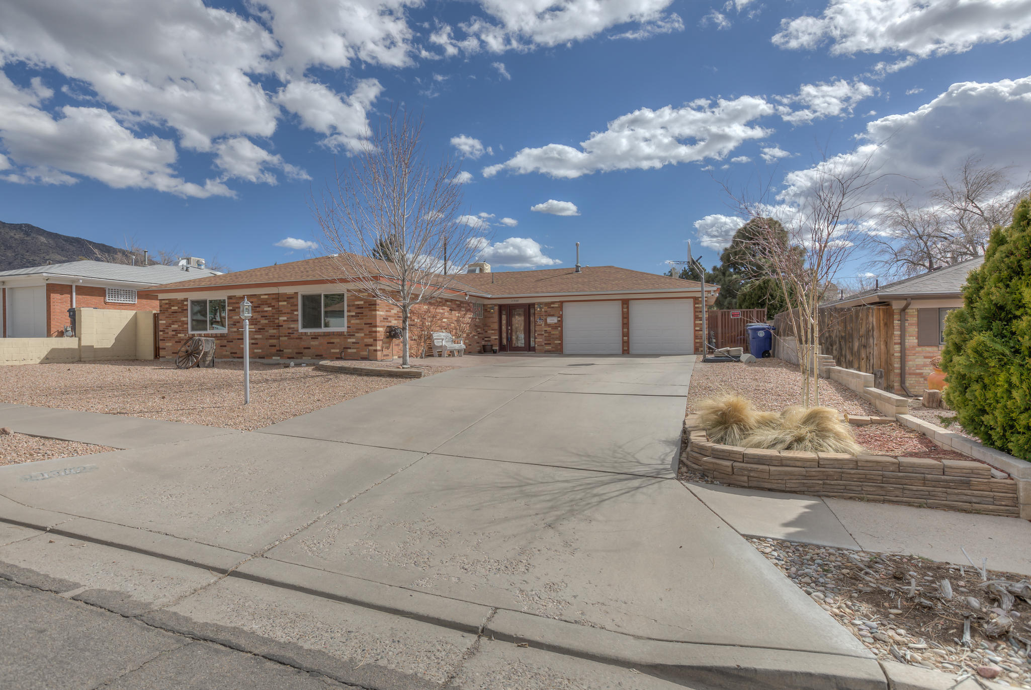 11500 NE Brussels Avenue, Albuquerque Northeast Heights in Bernalillo County, NM 87111 Home for Sale
