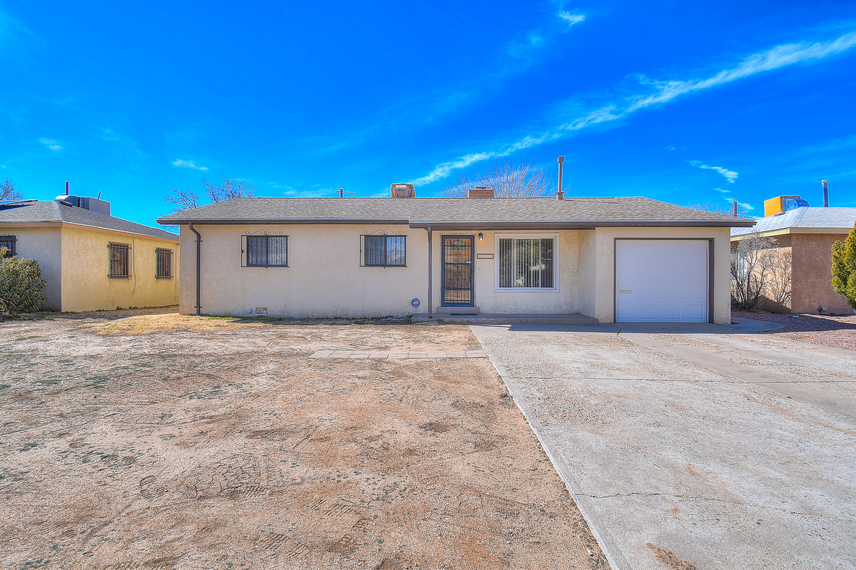 1037 NE Lester Drive, Albuquerque Northeast Heights in Bernalillo County, NM 87112 Home for Sale