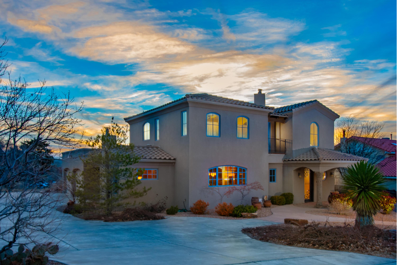 Photo of 1621 Soplo Road SE, Albuquerque, NM 87123