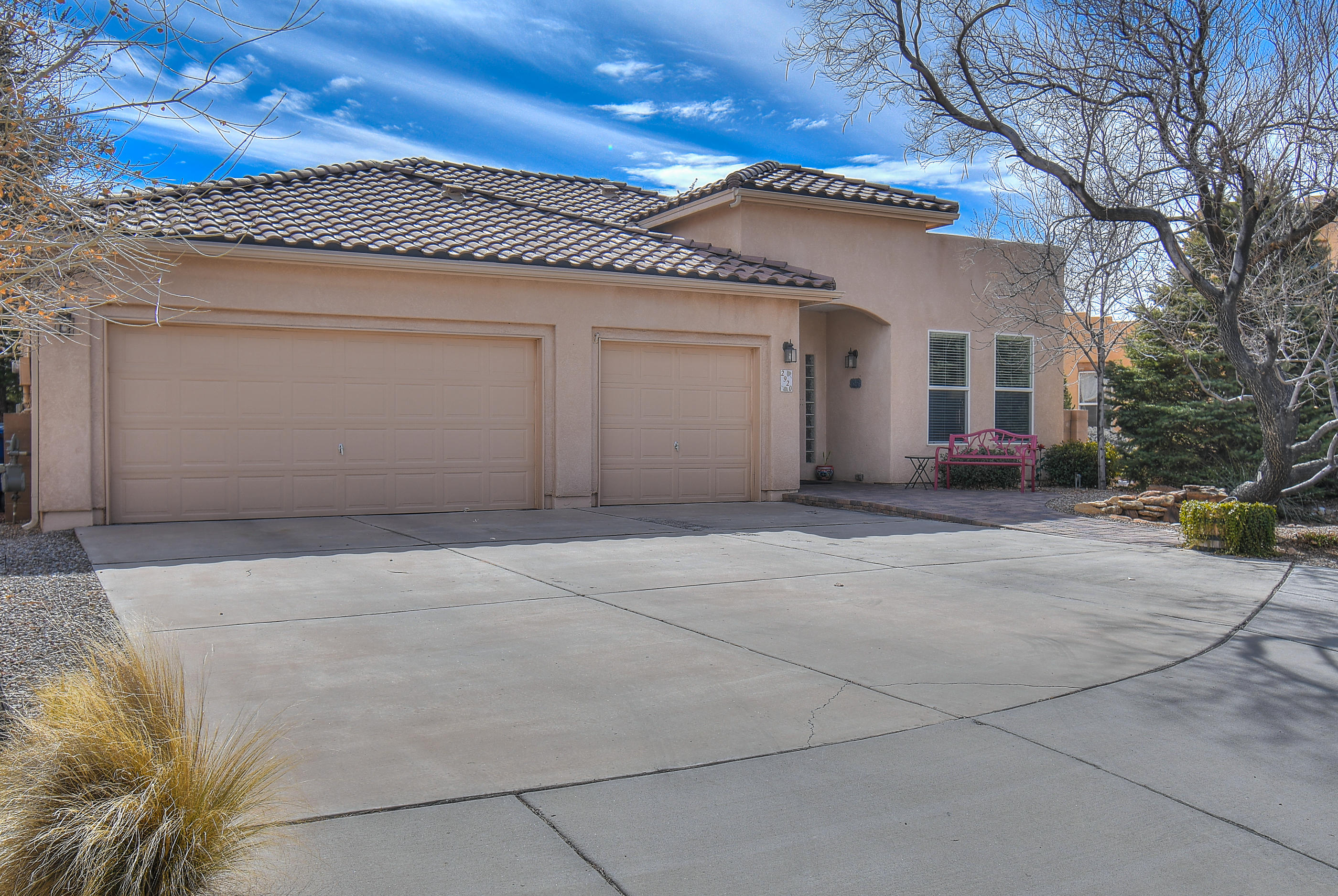 2920 NW River Willow Trail, Northwest Albuquerque and Northwest Heights, New Mexico