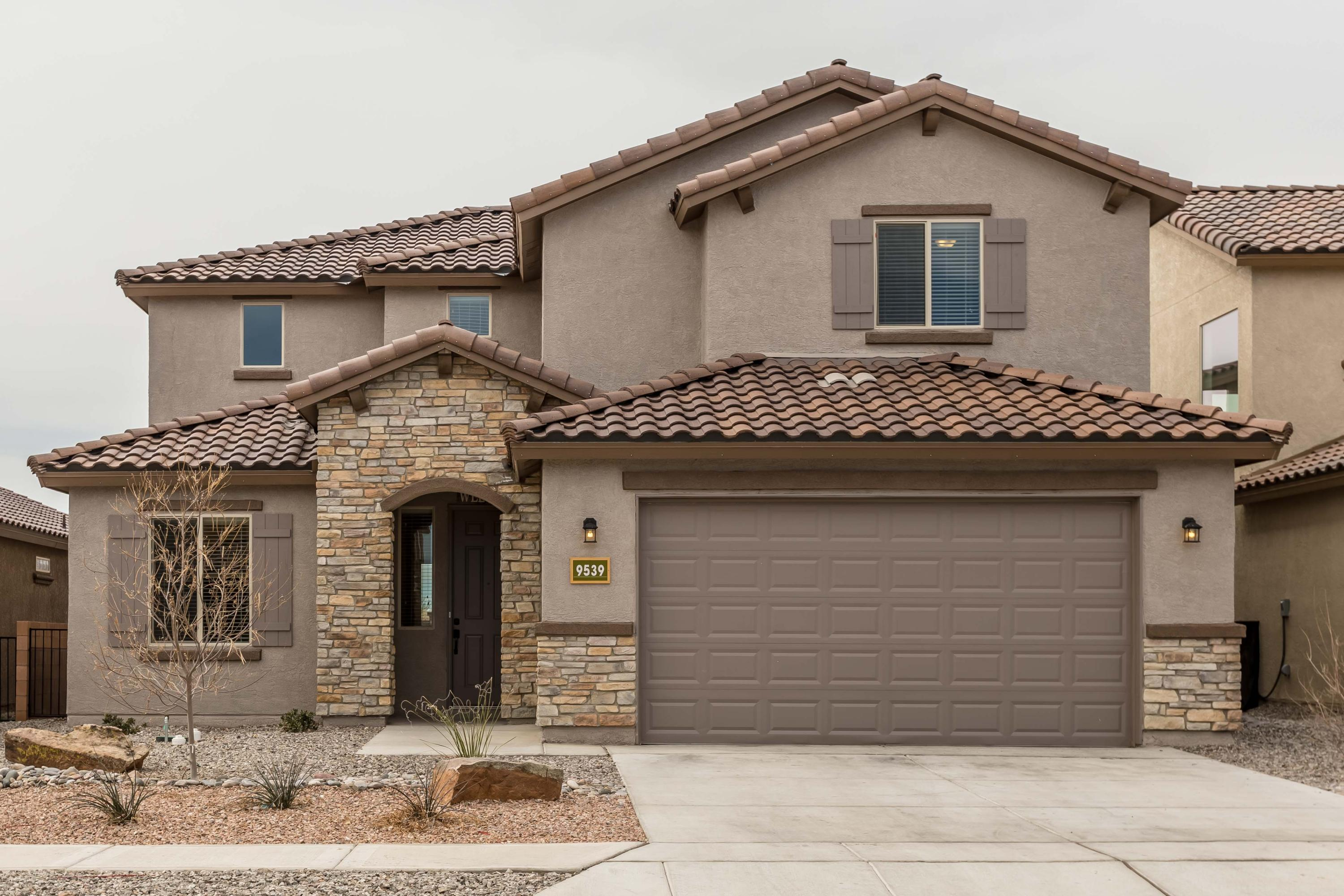9539 NW Big Rock Drive, Northwest Albuquerque and Northwest Heights, New Mexico
