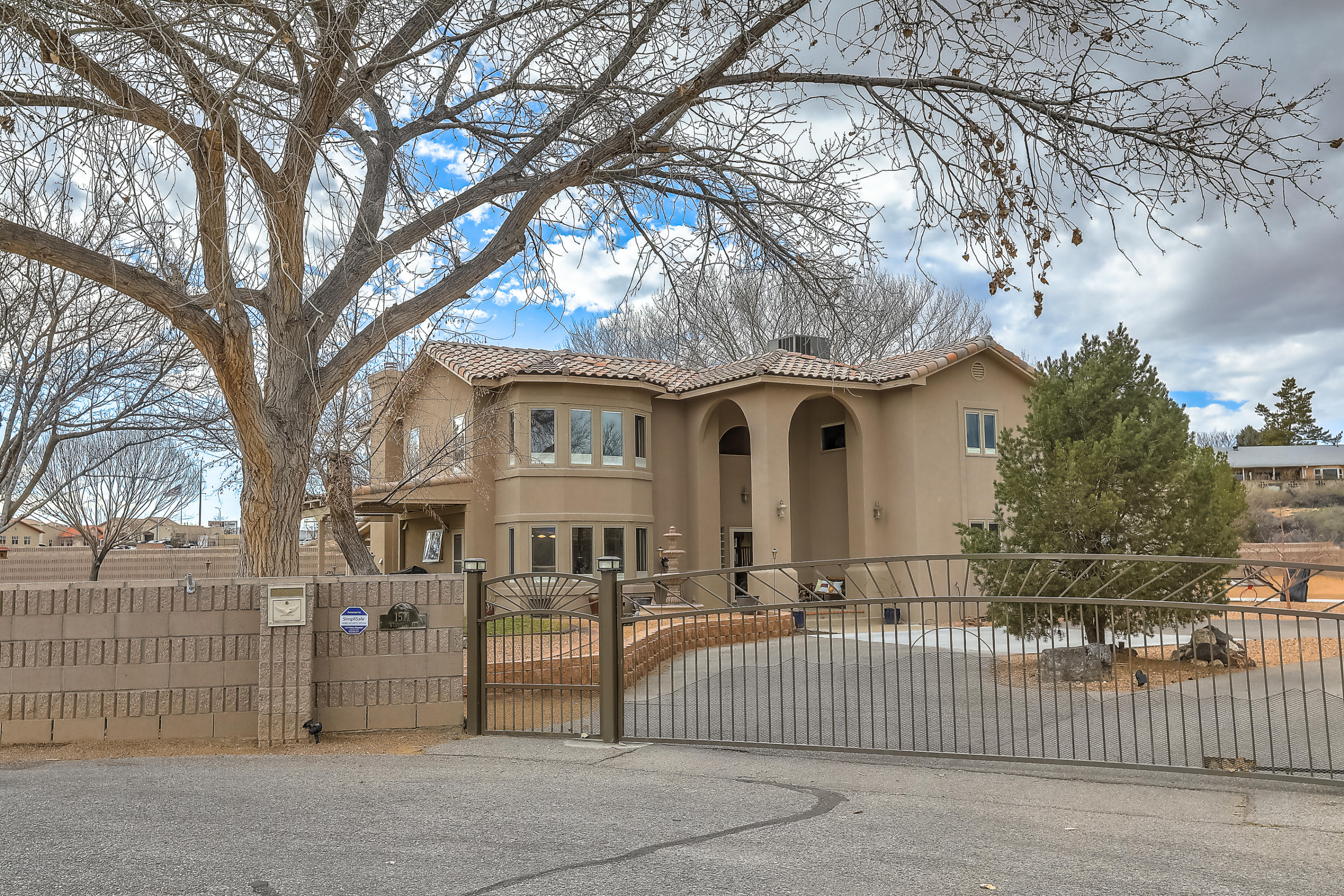 1511 NW Windmill Court, Northwest Albuquerque and Northwest Heights, New Mexico
