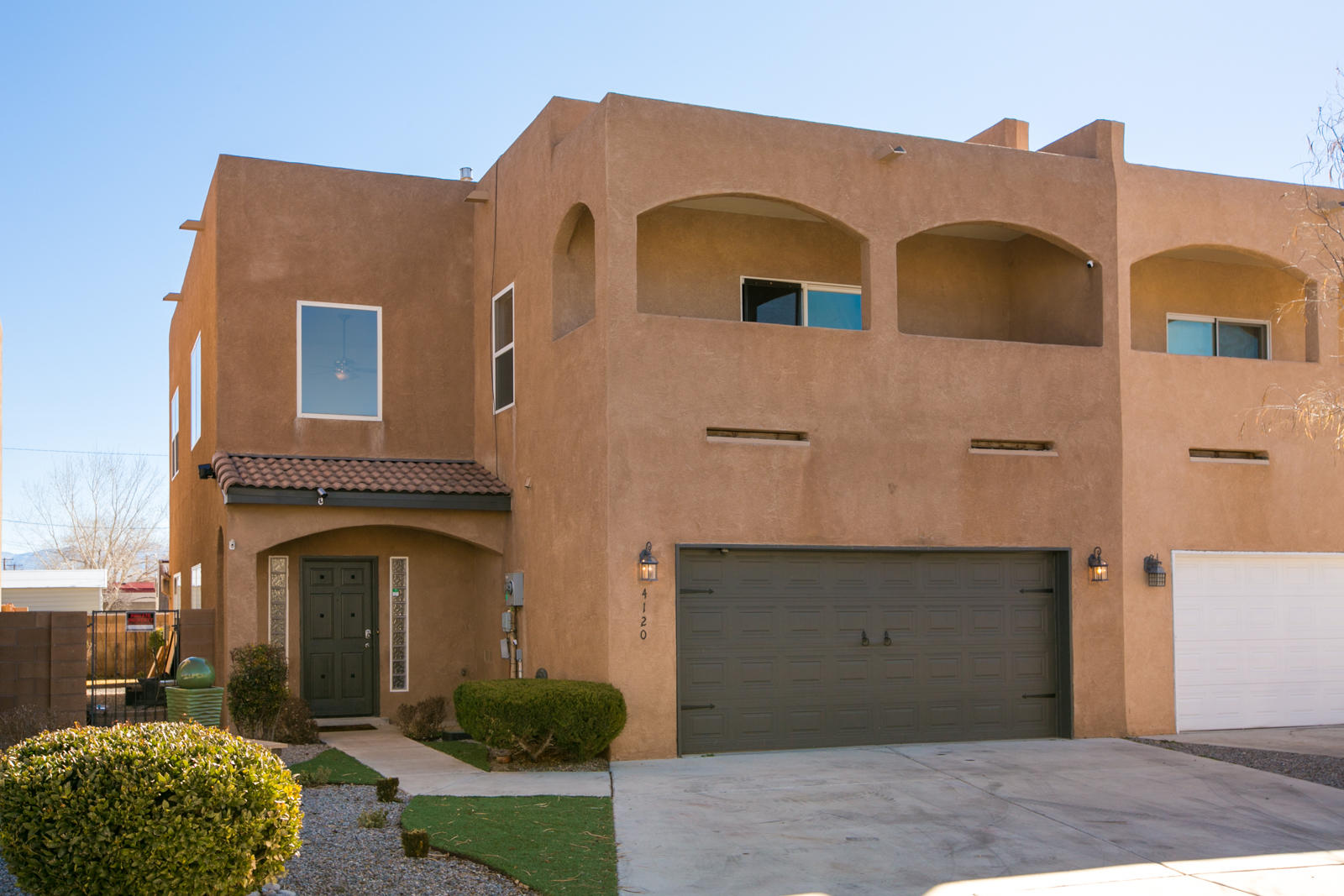 4120 NW Ojos Negros Drive, Northwest Albuquerque and Northwest Heights, New Mexico