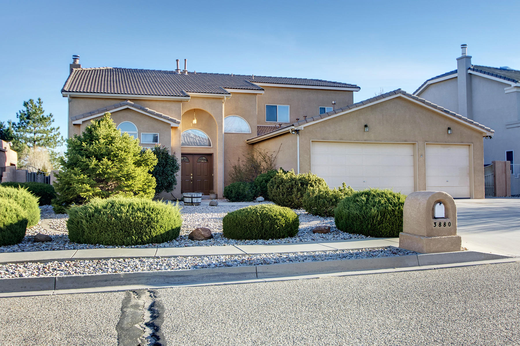 3880 SE Bay Hill Loop, Rio Rancho in Sandoval County, NM 87124 Home for Sale