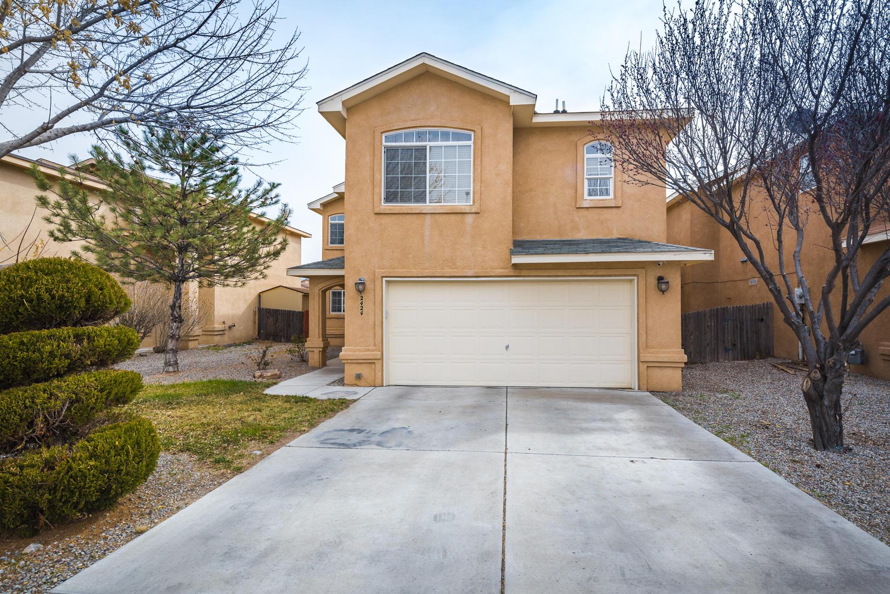 2424 NW Red Polard Court, Northwest Albuquerque and Northwest Heights, New Mexico