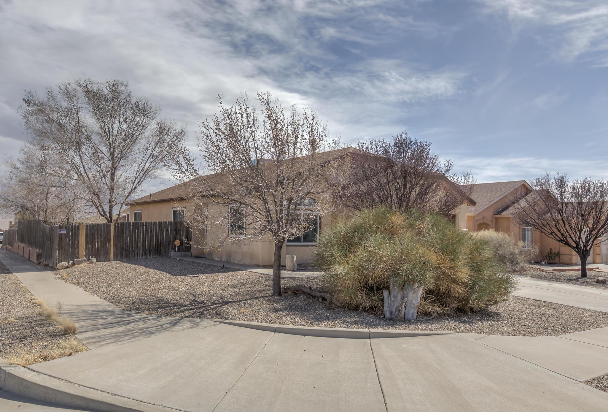 4764 NE Delaina Drive, Rio Rancho in Sandoval County, NM 87144 Home for Sale