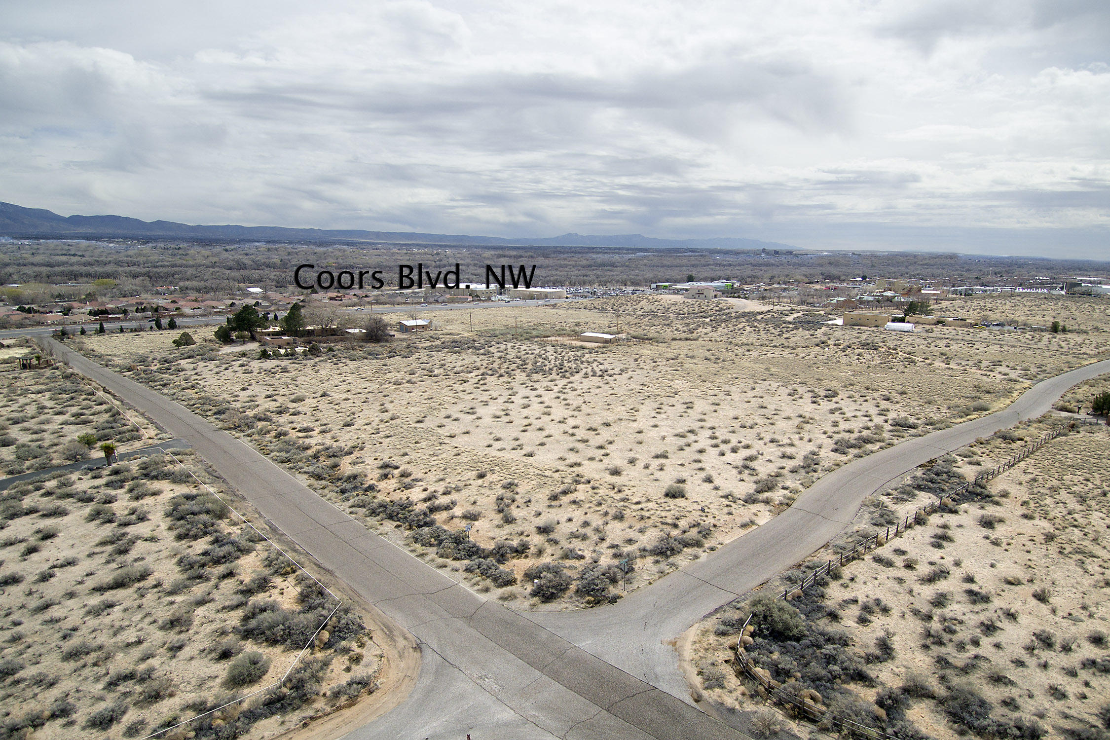Calle Redonda  NW, one of homes for sale in Northwest Albuquerque and Northwest Heights
