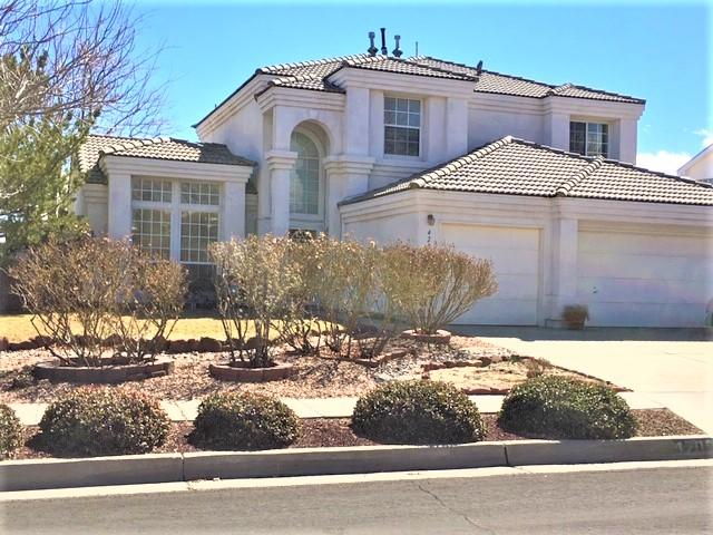 4208 NW Ridgemont Avenue, Northwest Albuquerque and Northwest Heights, New Mexico