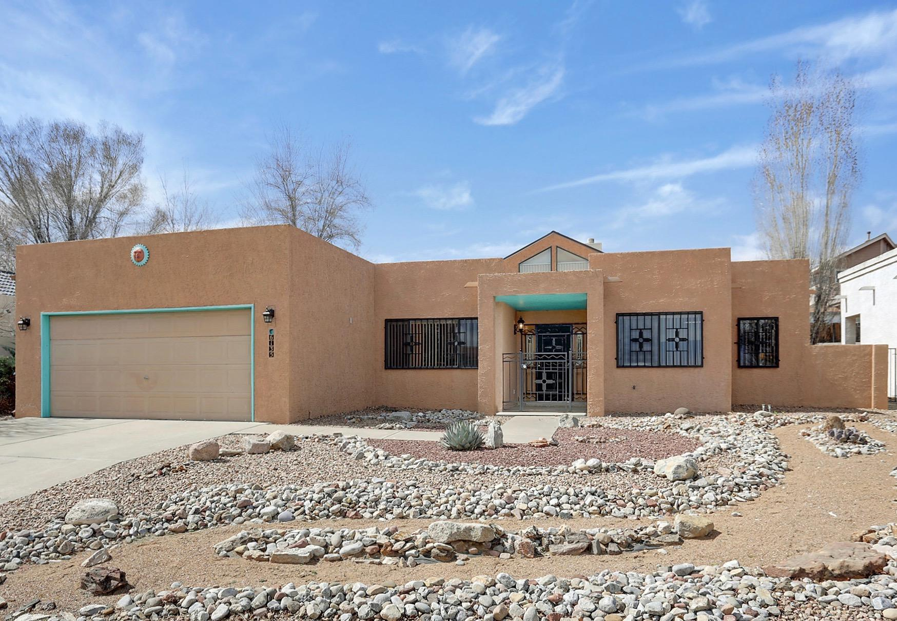 6135 NW Tallsman Drive, Northwest Albuquerque and Northwest Heights, New Mexico