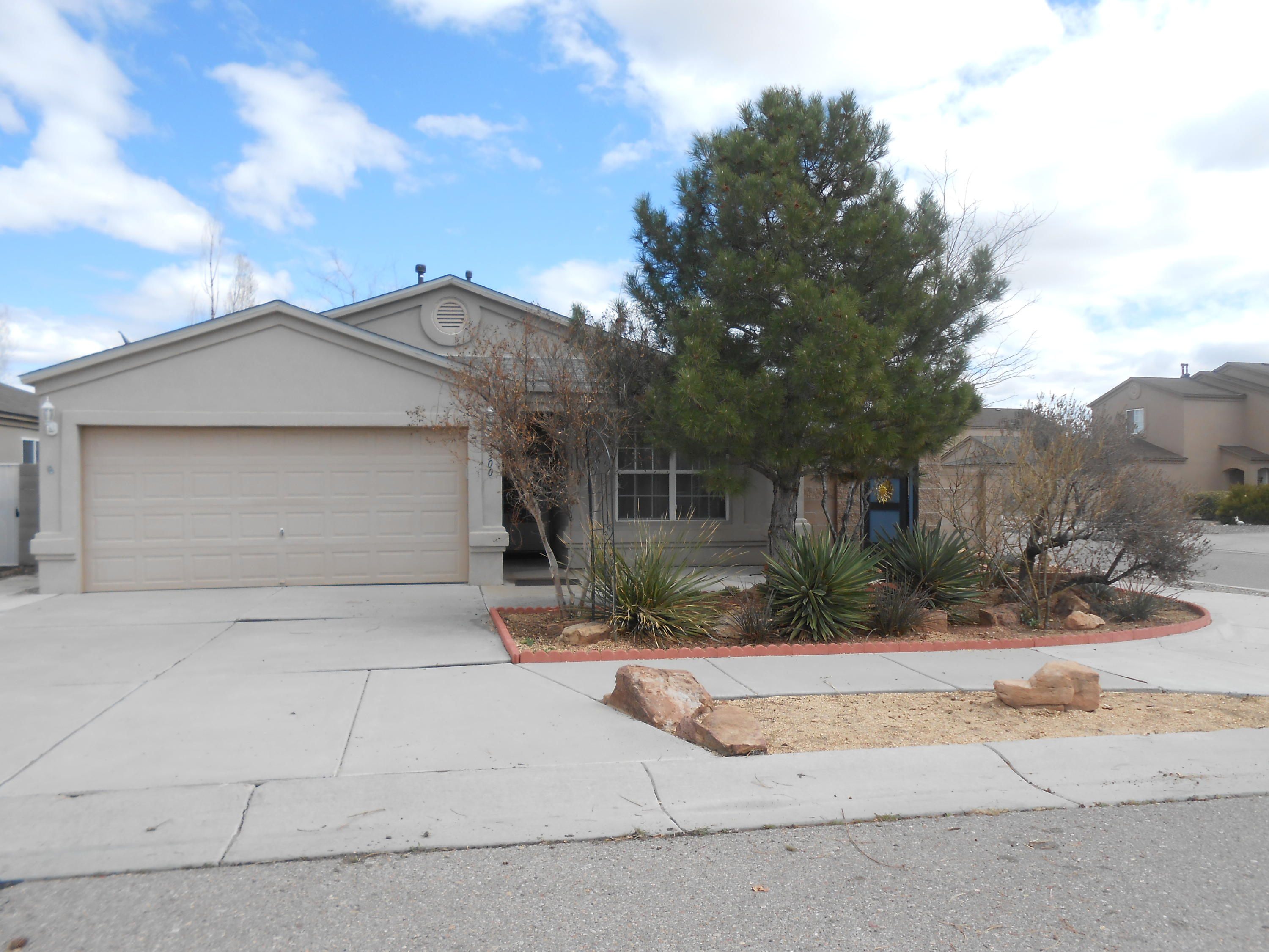 2300 NW Aguacate Drive, Northwest Albuquerque and Northwest Heights, New Mexico