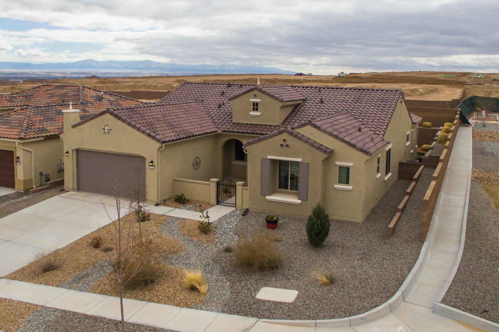 9332 NW Iron Creek Lane, Northwest Albuquerque and Northwest Heights, New Mexico