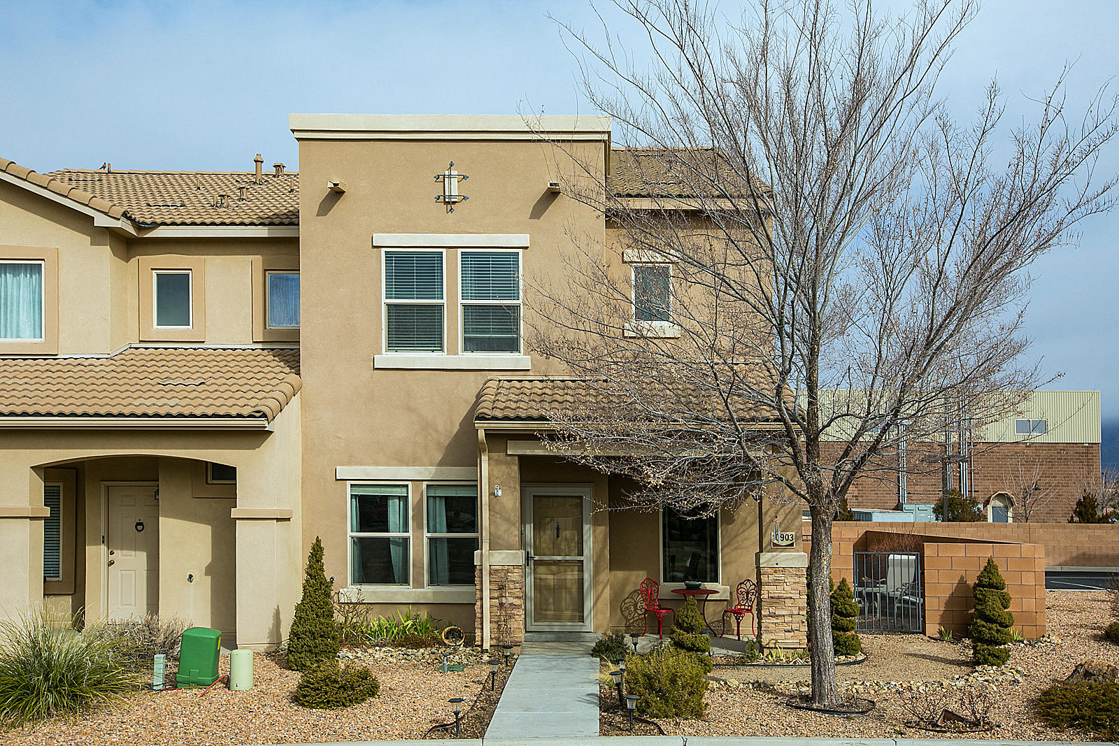 10903 SE Fort Scott Trail, Albuquerque Northeast Heights in Bernalillo County, NM 87123 Home for Sale