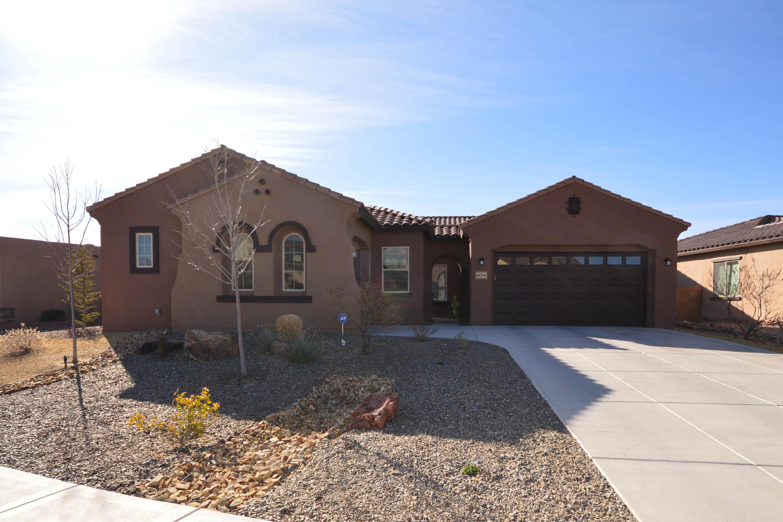 4029 NE Colina Roja Lane, Rio Rancho, New Mexico