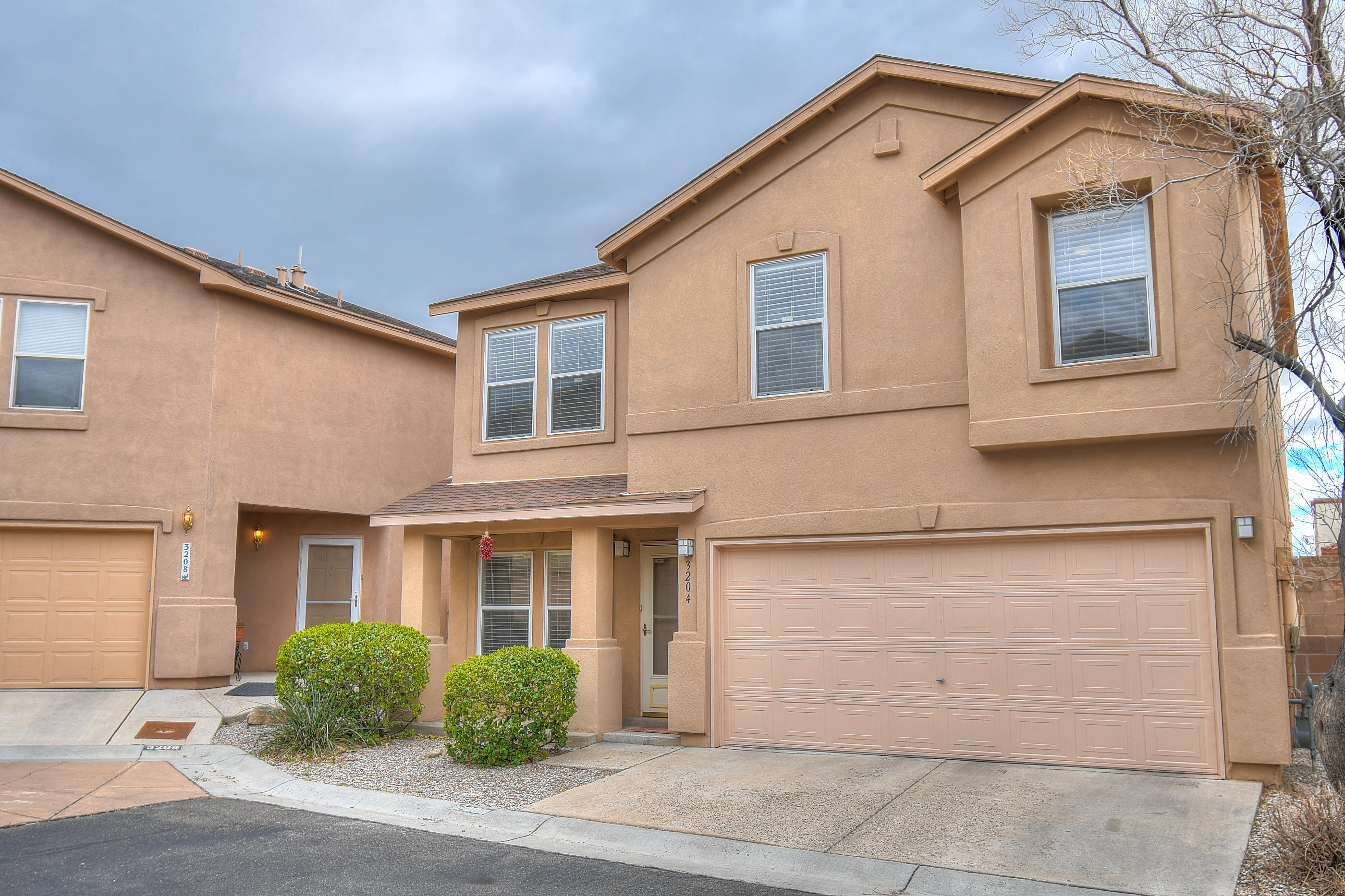 3204 NE Mountainside Parkway, Albuquerque Northeast Heights in Bernalillo County, NM 87111 Home for Sale