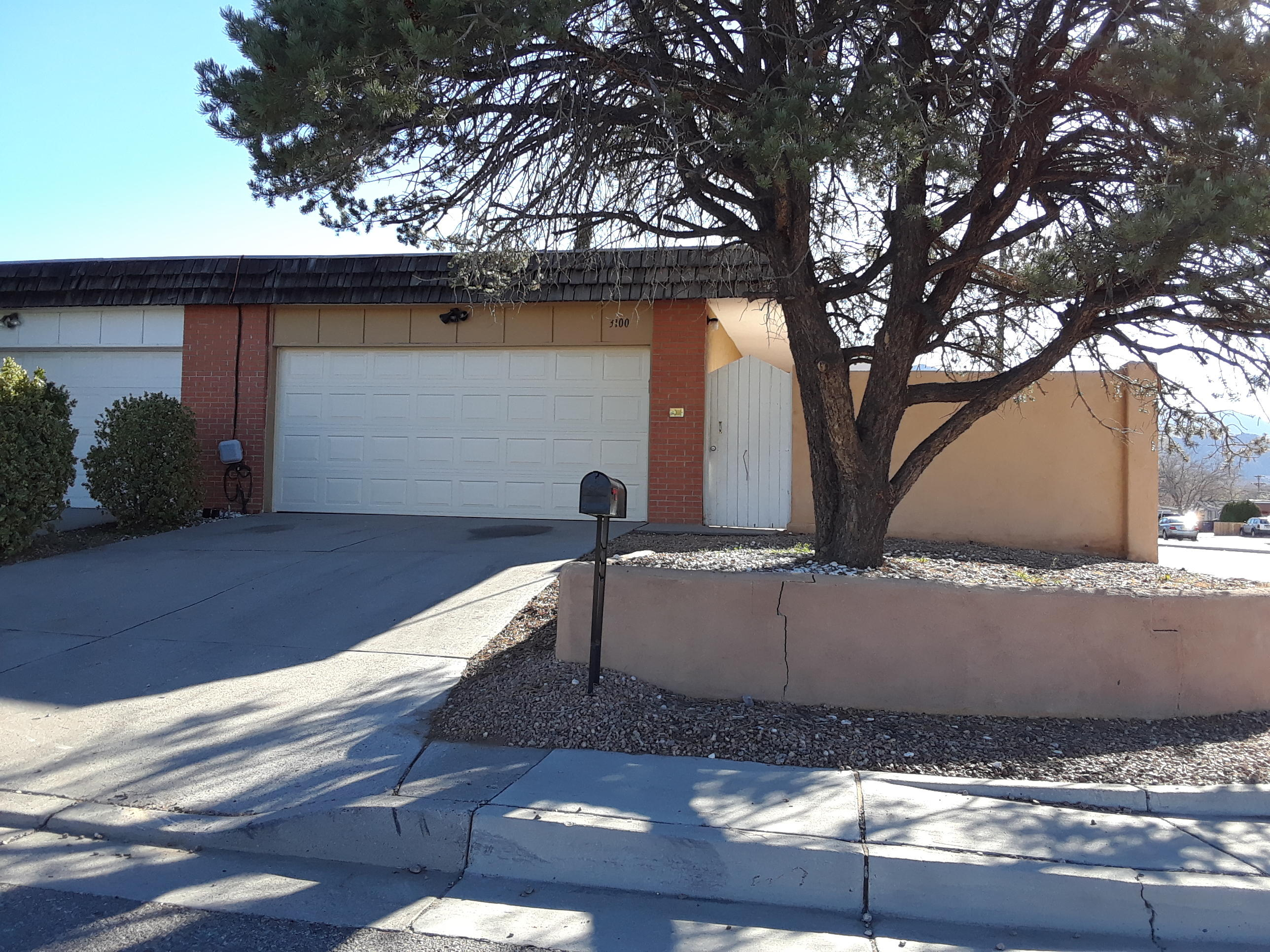 3100 NE Candlelight Drive, Albuquerque Northeast Heights in Bernalillo County, NM 87111 Home for Sale