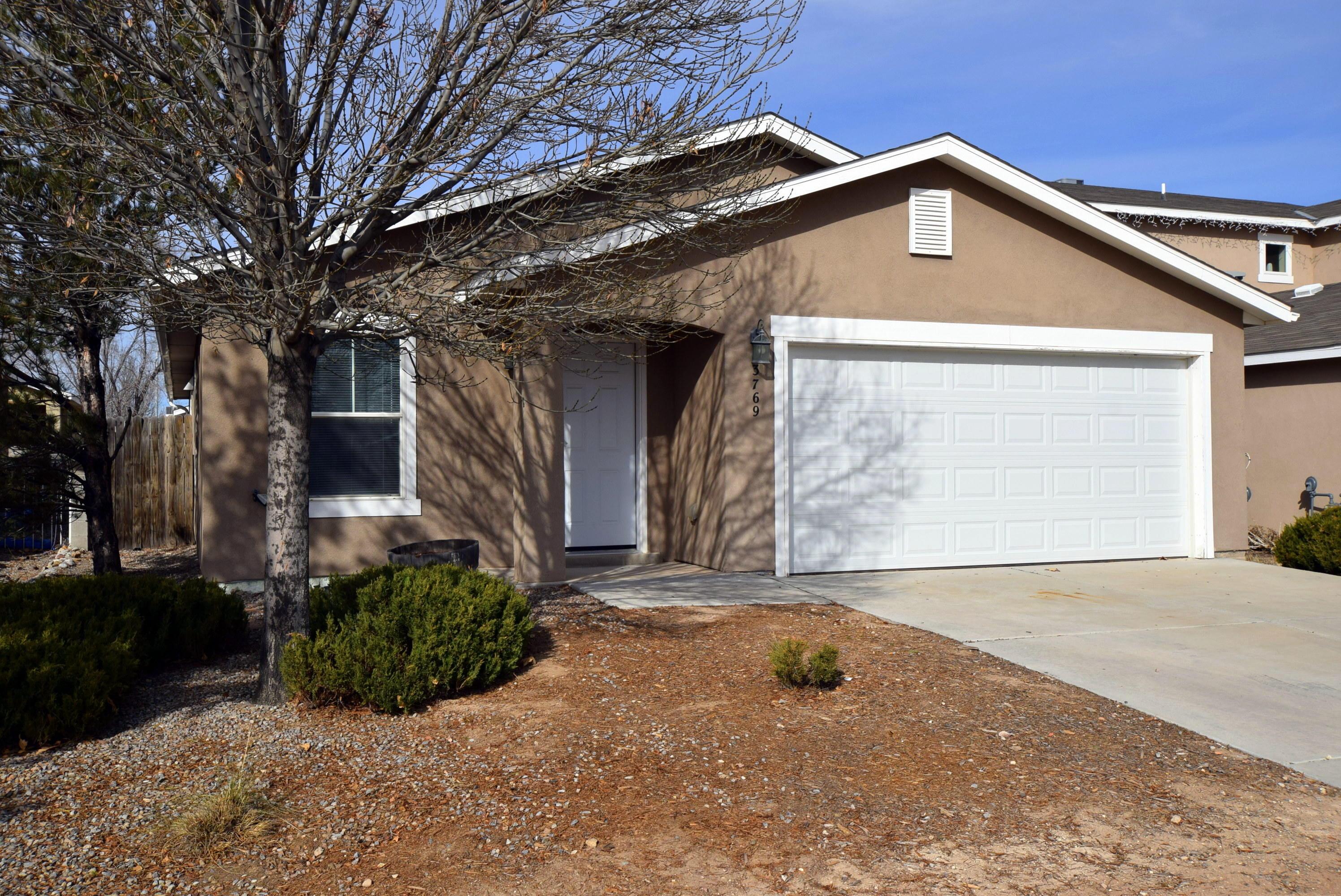 3769 NE Rancher Loop, Rio Rancho in Sandoval County, NM 87144 Home for Sale