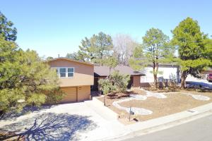 7921TRAIL CHARGER TRAIL NE, ALBUQUERQUE, NM 87109  Photo 5