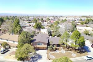 7921TRAIL CHARGER TRAIL NE, ALBUQUERQUE, NM 87109  Photo 7
