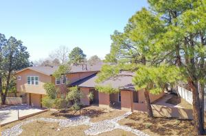 7921TRAIL CHARGER TRAIL NE, ALBUQUERQUE, NM 87109  Photo 8