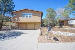 7921TRAIL CHARGER TRAIL NE, ALBUQUERQUE, NM 87109  Photo 4