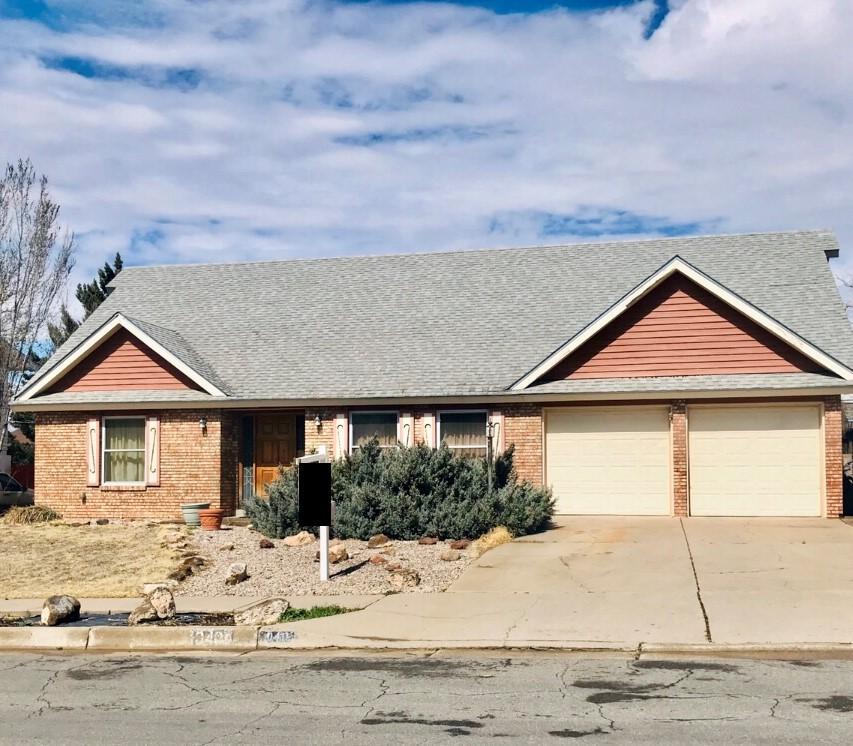 10405 NE Cielito Lindo Street, Albuquerque Northeast Heights, New Mexico