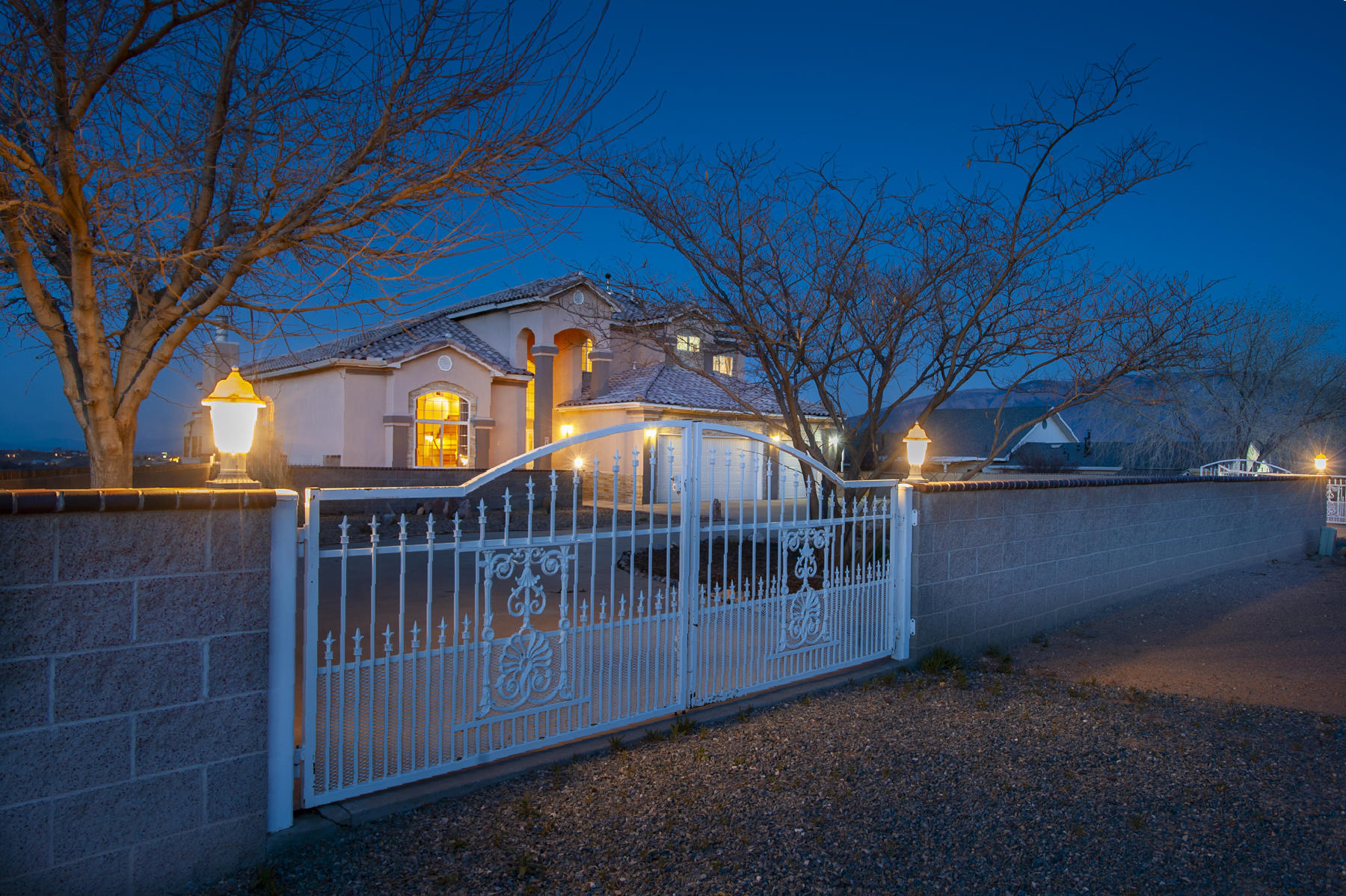 5641  Cody Road, Rio Rancho, New Mexico