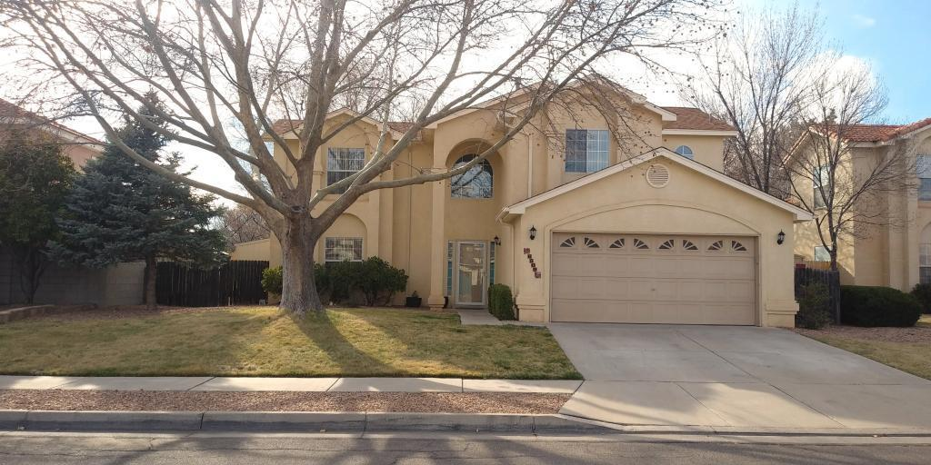 Northwest Albuquerque and Northwest Heights Homes for Sale -  Farm,  6509 NW Mesa Solana Place