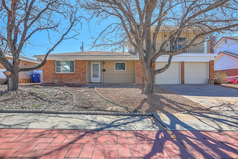8508 NE James Avenue, Albuquerque Northeast Heights, New Mexico