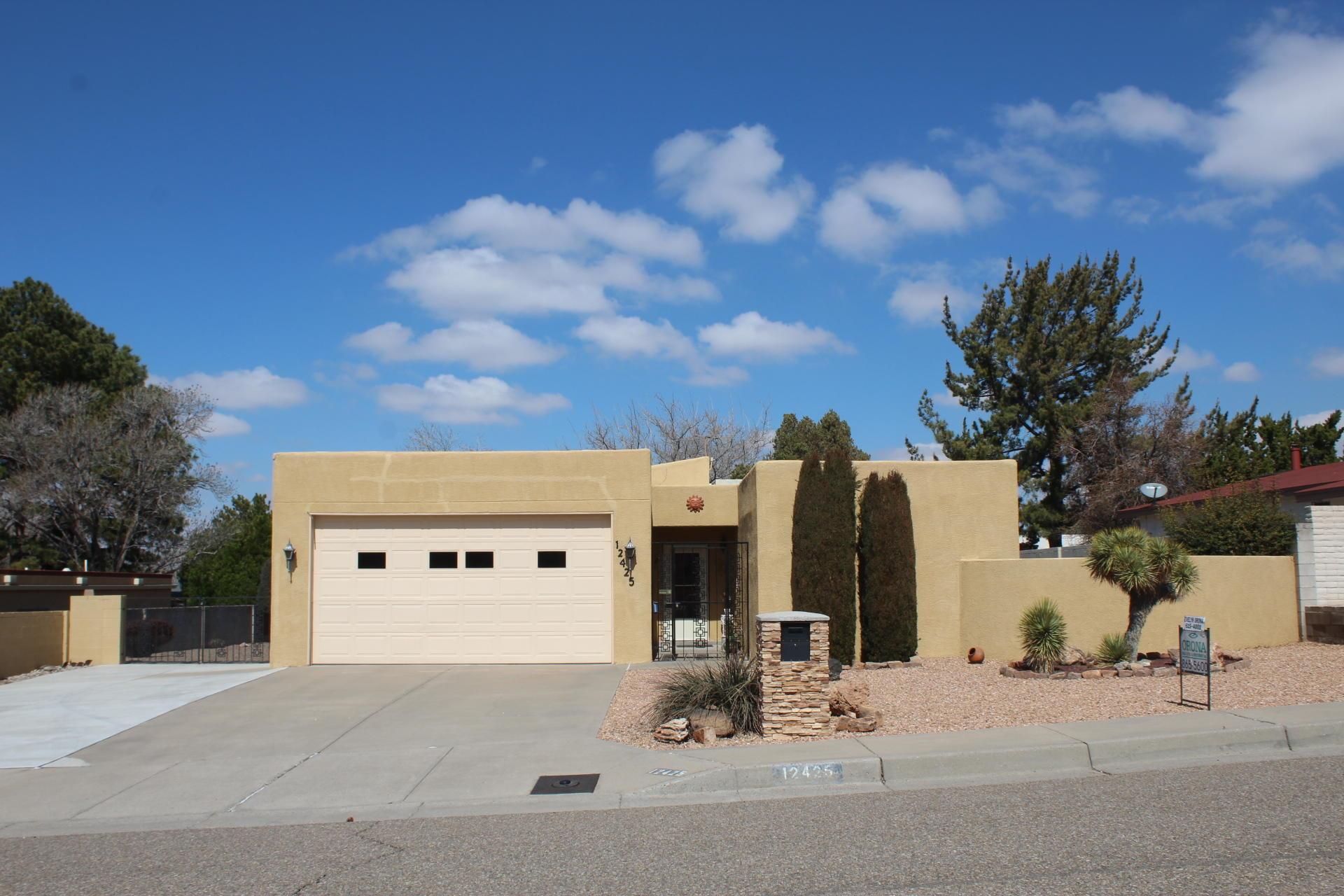 12425 NE Princess Jeanne Avenue, Albuquerque Northeast Heights, New Mexico