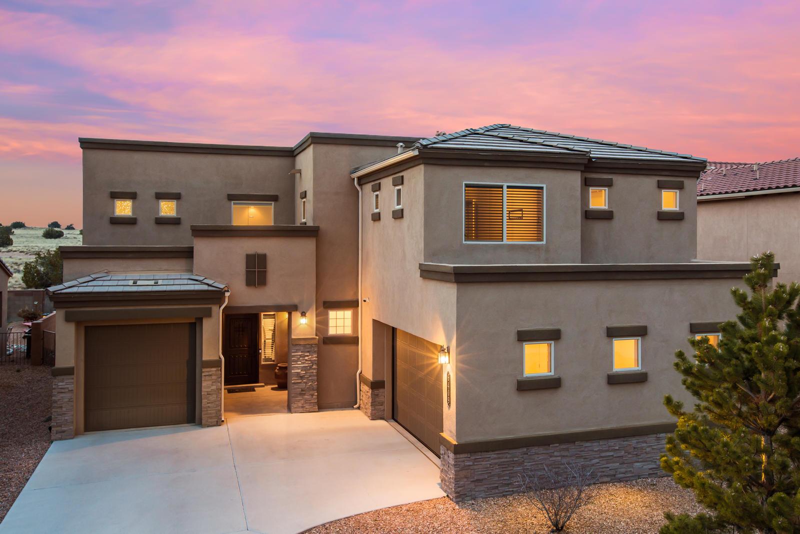 6409 NW Aloe Road, Northwest Albuquerque and Northwest Heights, New Mexico