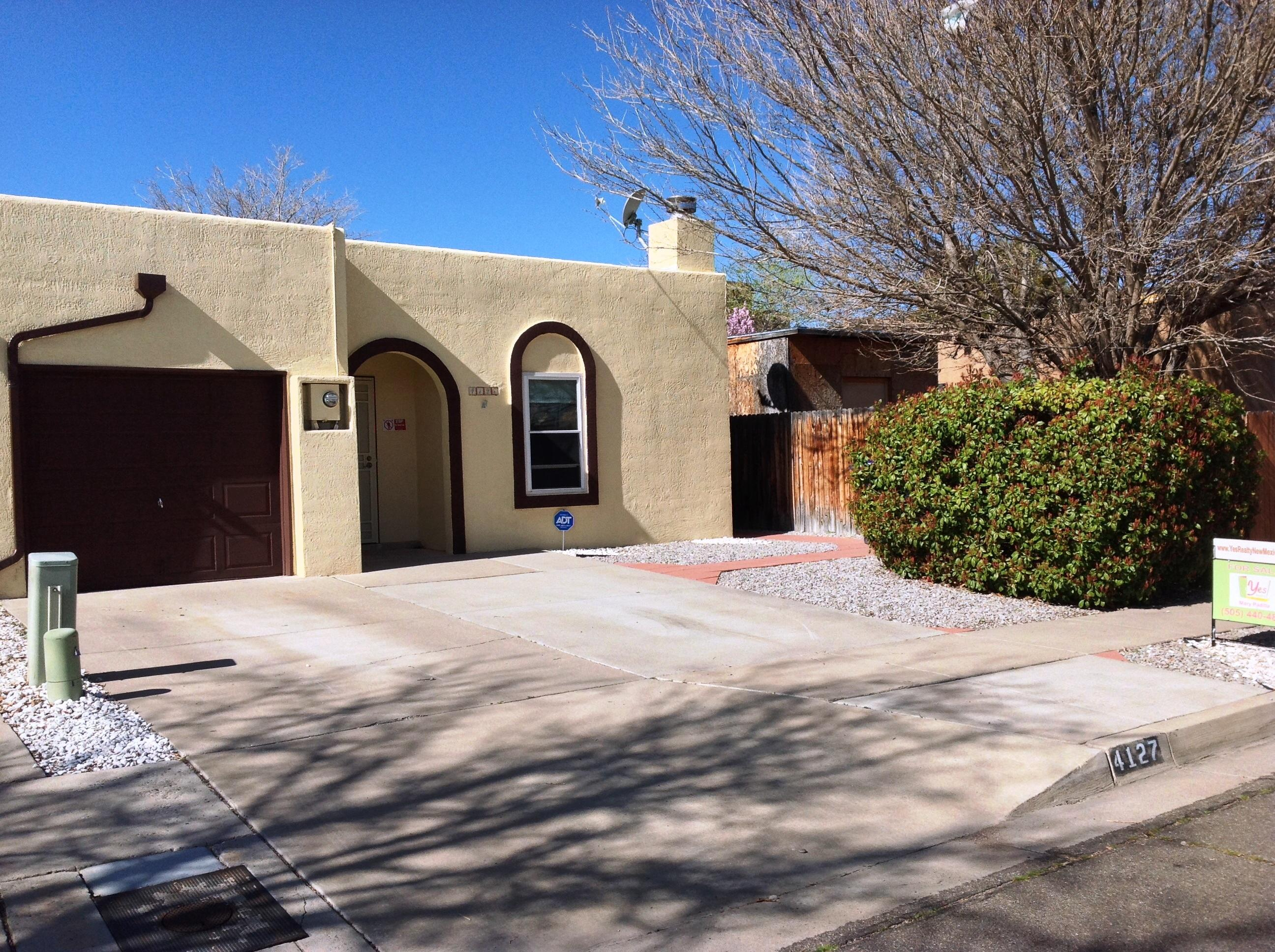 4127 NW 71St Street, Northwest Albuquerque and Northwest Heights, New Mexico
