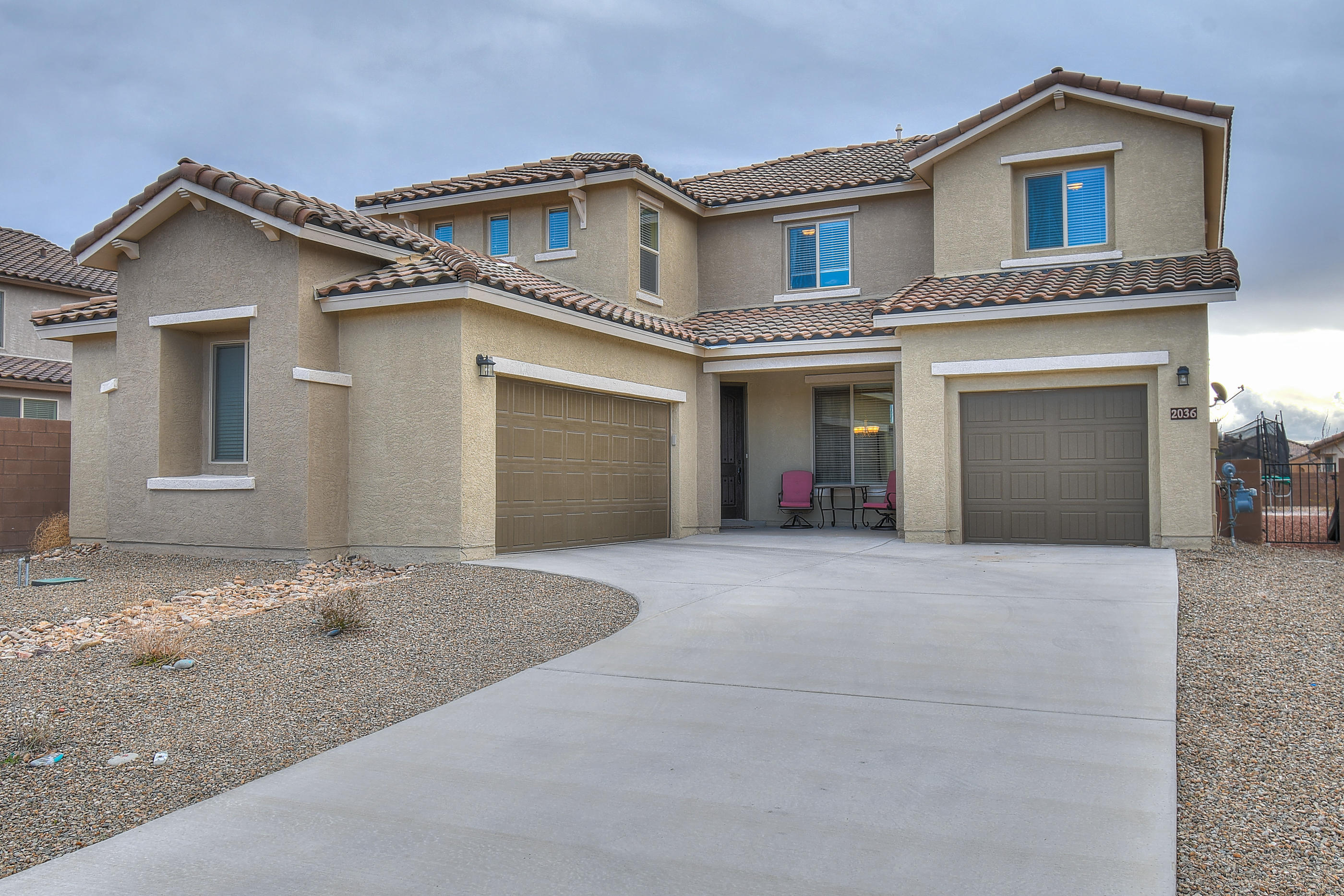 2036 NW Abo Canyon Drive, Northwest Albuquerque and Northwest Heights, New Mexico