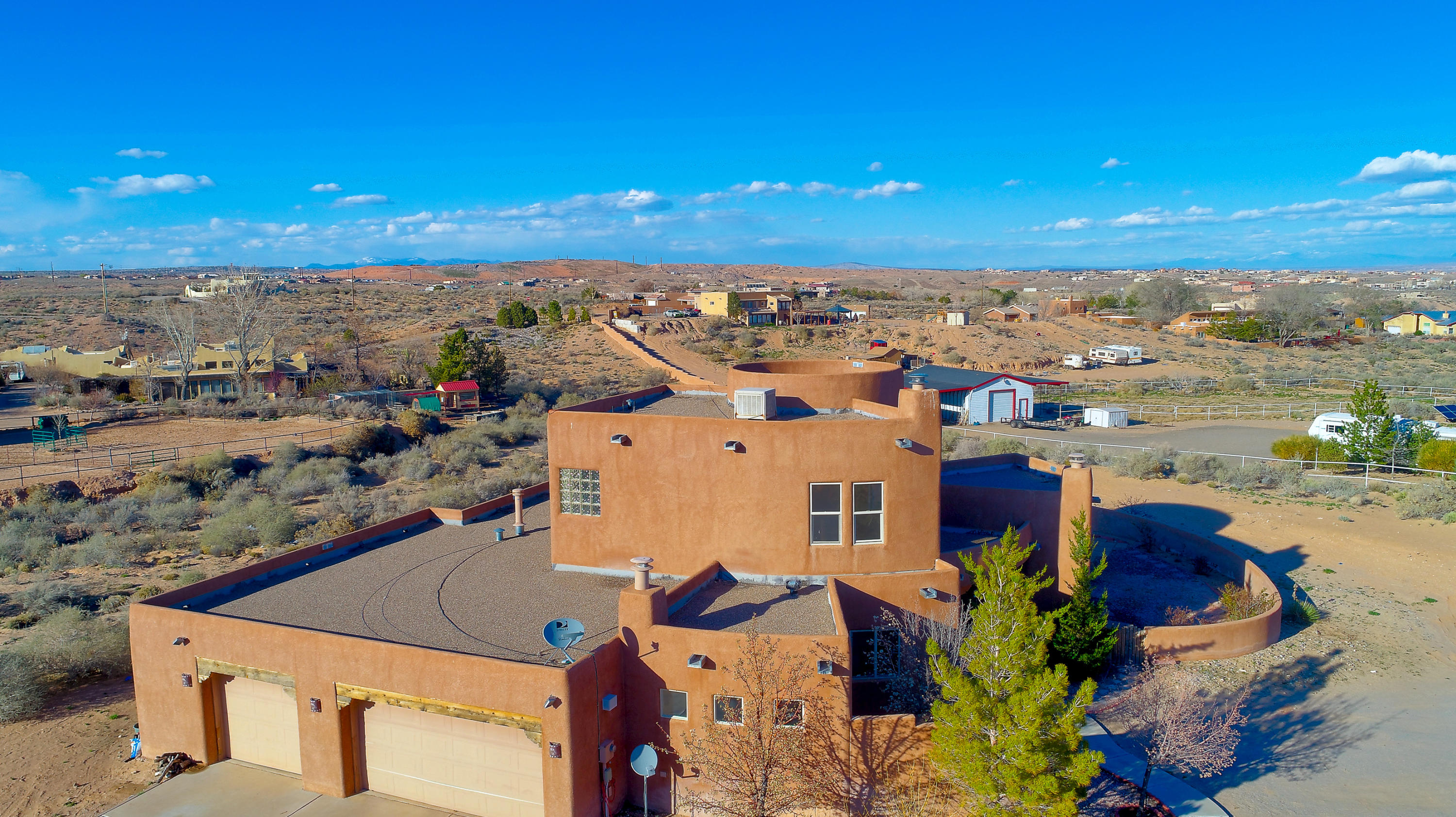 1721  Leon Court, Rio Rancho in Sandoval County, NM 87144 Home for Sale