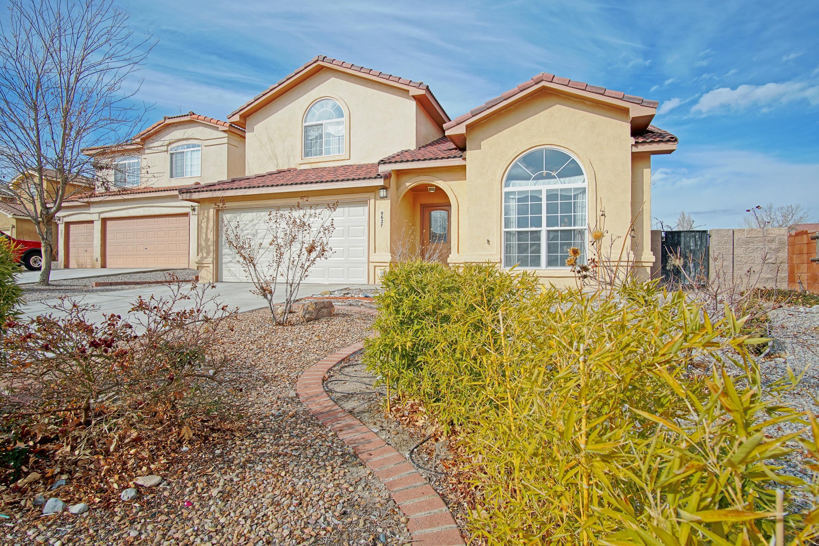 9627 NW Kilauea Avenue, Northwest Albuquerque and Northwest Heights, New Mexico