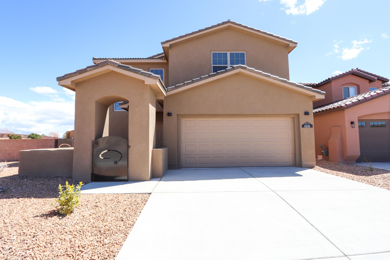 8816  Valle Huerto Lane, Northwest Albuquerque and Northwest Heights, New Mexico