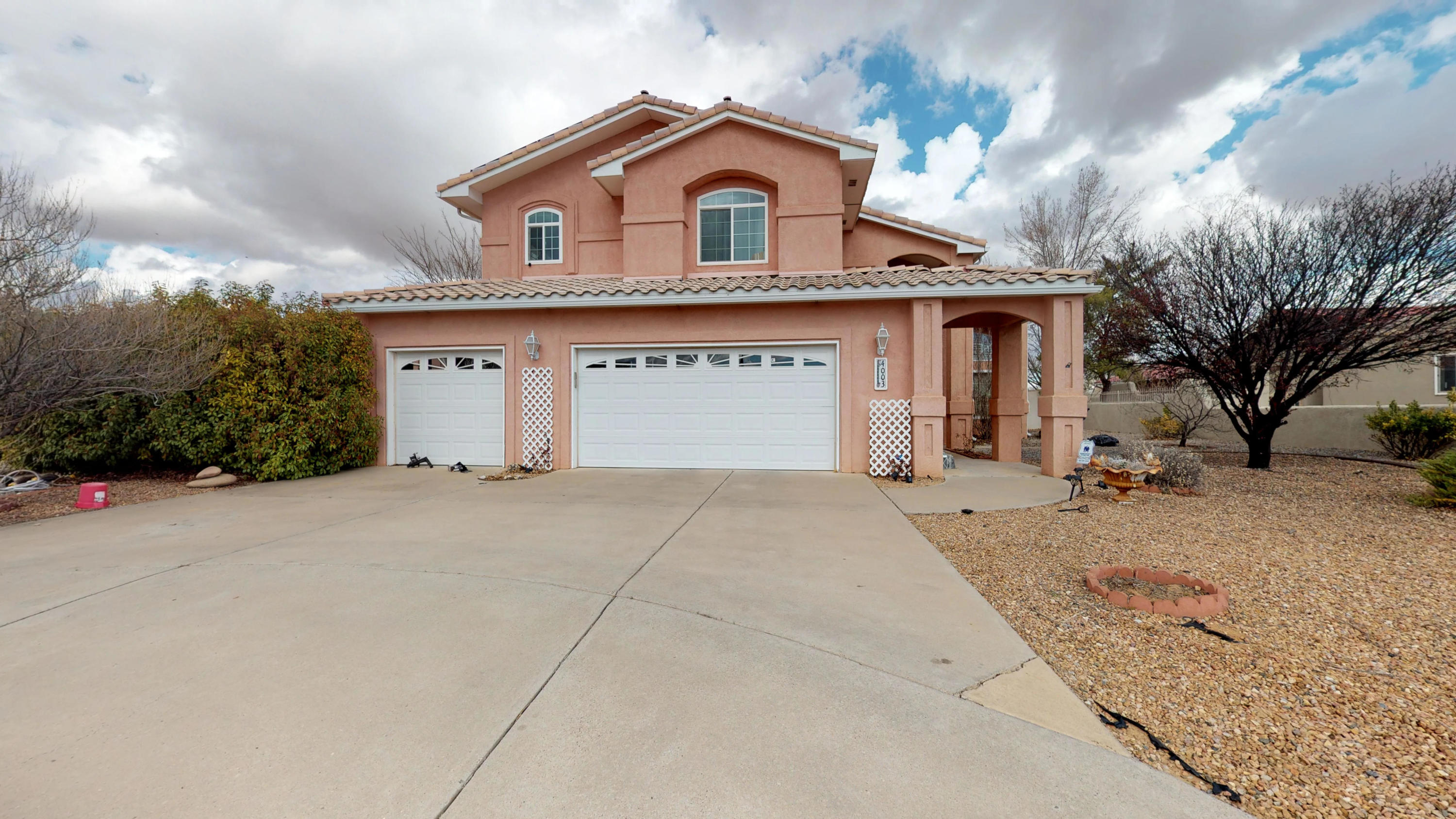 4003 SE Saint Andrews Drive, Rio Rancho in Sandoval County, NM 87124 Home for Sale