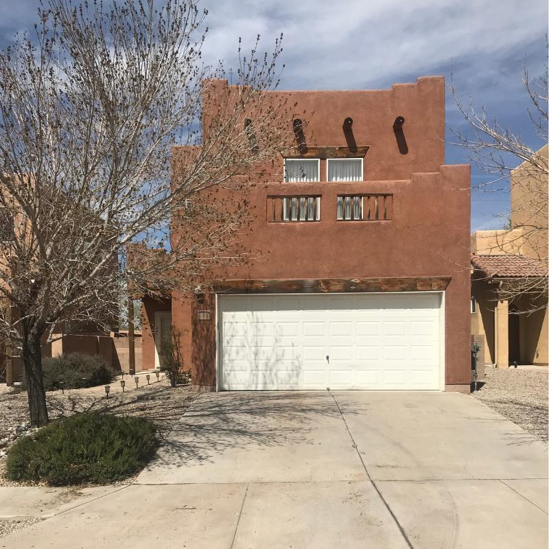 11731 SE Terra Bella Lane, Albuquerque Northeast Heights, New Mexico