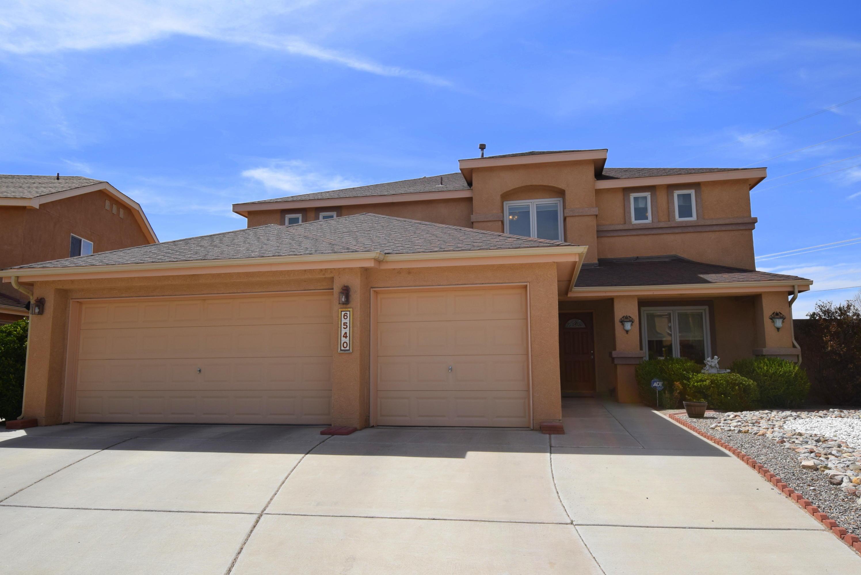 6540 NW Avenida Seville, Northwest Albuquerque and Northwest Heights, New Mexico
