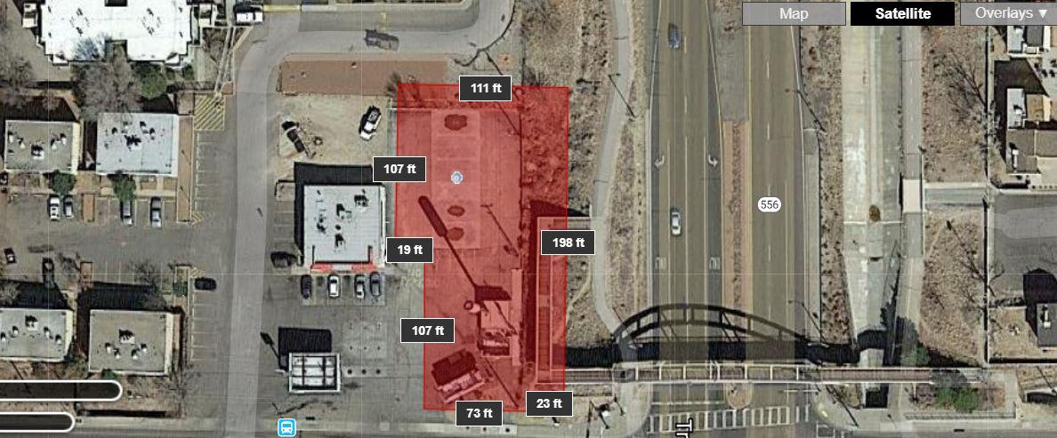 13609 Copper Avenue NE, one of homes for sale in Albuquerque Northeast Heights
