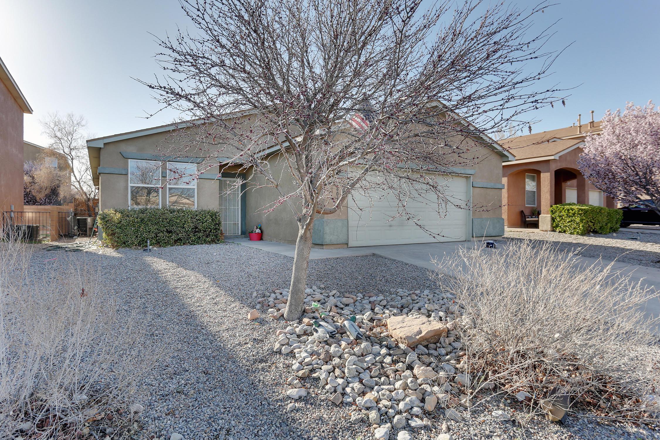 1609 SE Terra De Sol Drive, Rio Rancho, New Mexico