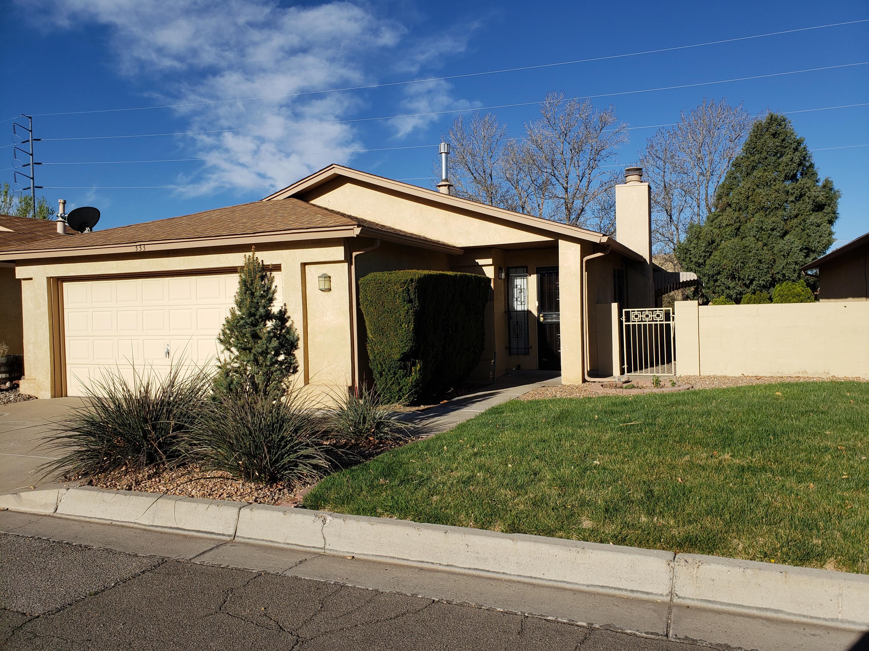 333 NE Rock Creek Park Avenue, Albuquerque Northeast Heights, New Mexico