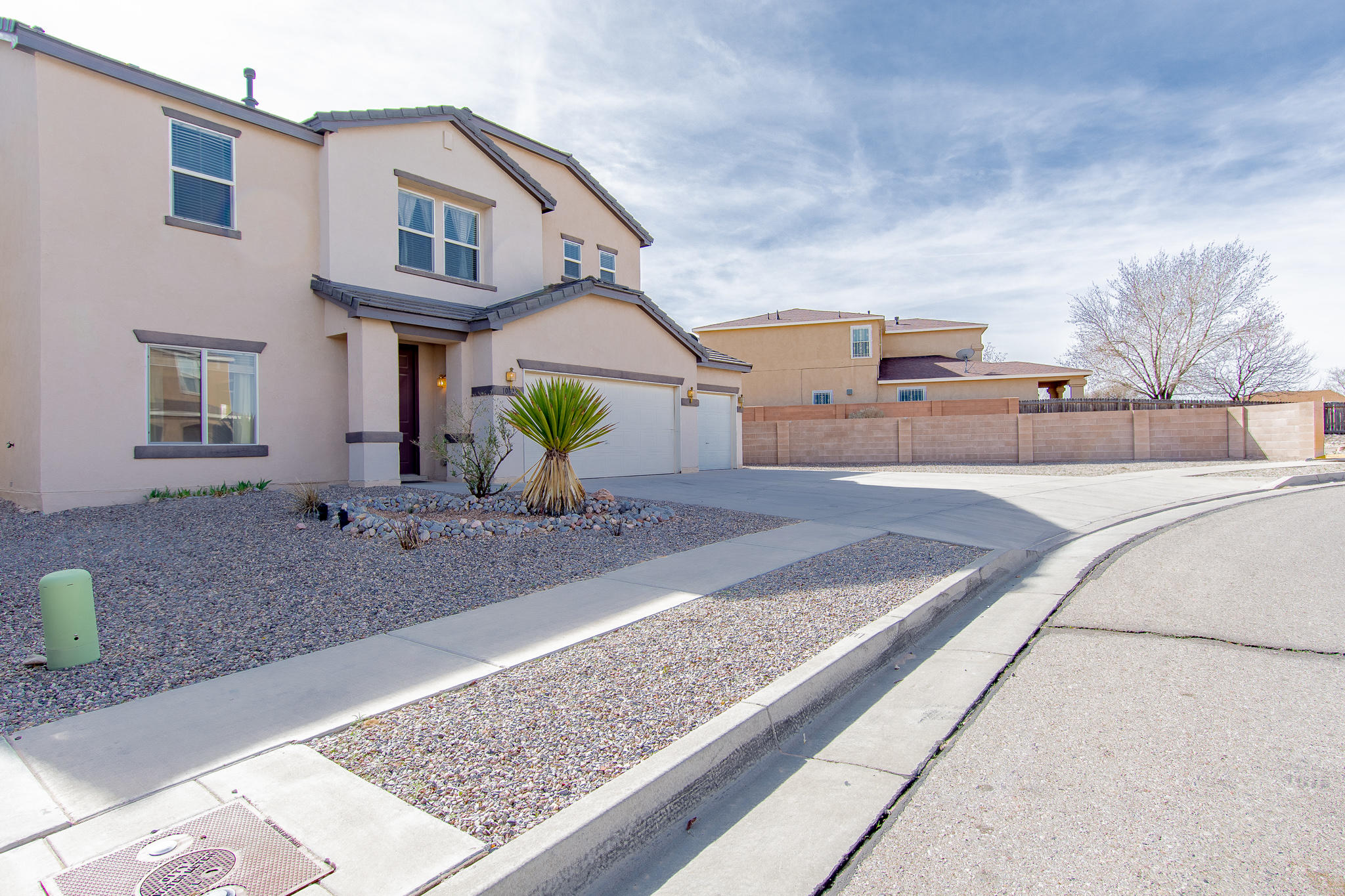 10632 NW Cavenaugh Drive, Northwest Albuquerque and Northwest Heights, New Mexico