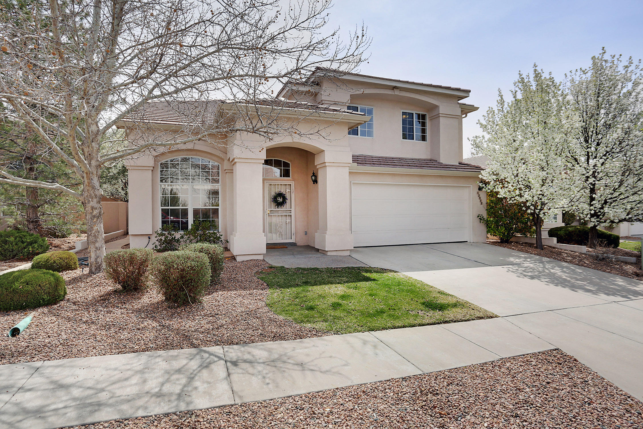 12512 NE Mountain Ridge Place, Albuquerque Northeast Heights in Bernalillo County, NM 87112 Home for Sale