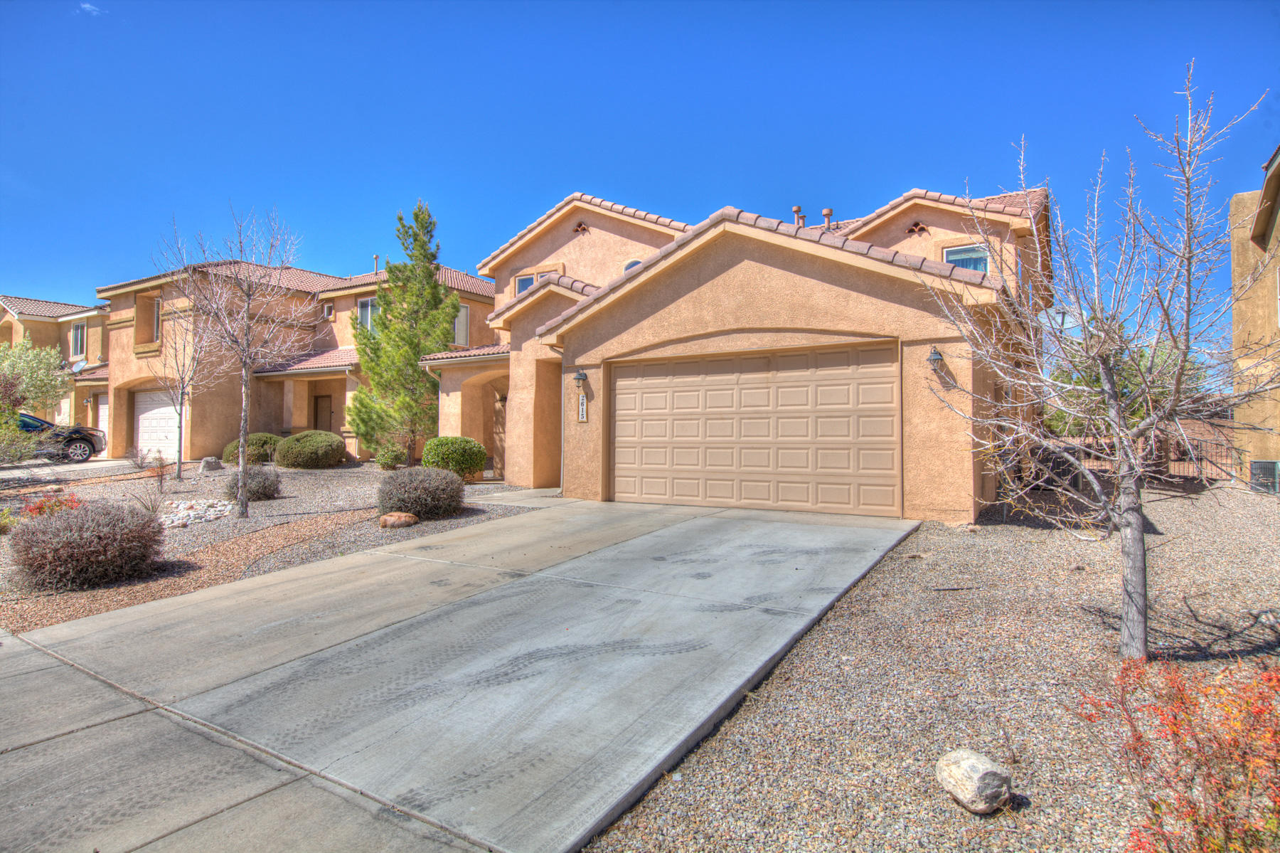 2615 SE Camino Seville, Rio Rancho in Sandoval County, NM 87124 Home for Sale