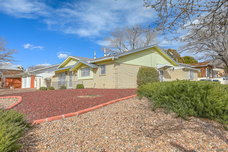 3100 NE Tahiti Street, Albuquerque Northeast Heights, New Mexico