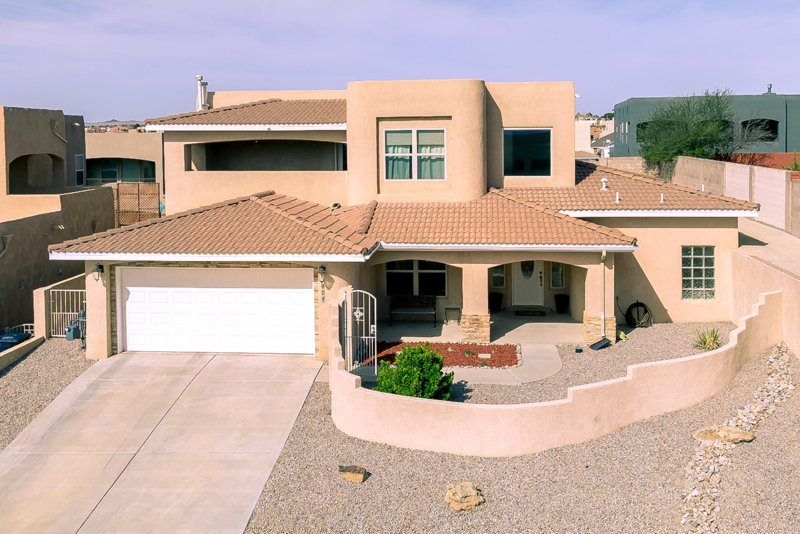 9909 NW Clearwater Street, Northwest Albuquerque and Northwest Heights, New Mexico