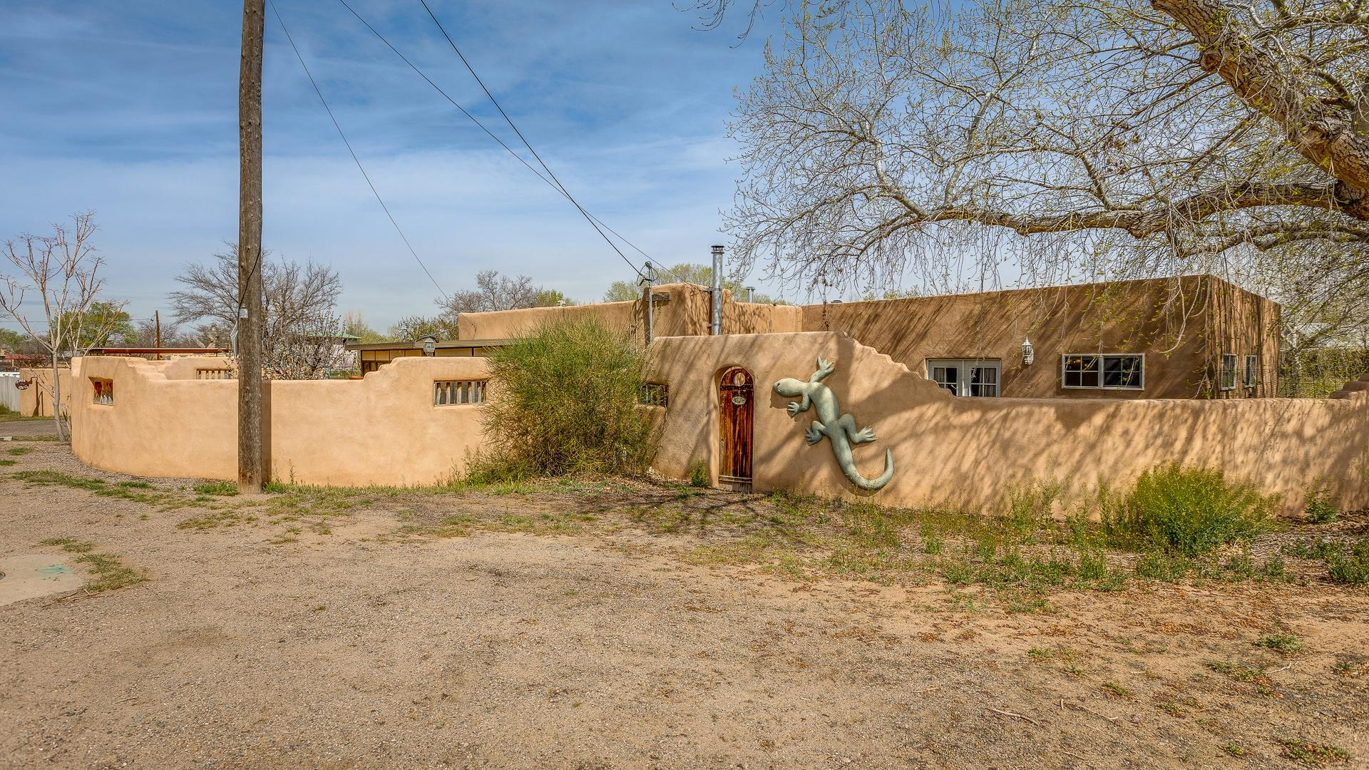 9145 NW Guadalupe Trail, Northwest Albuquerque and Northwest Heights, New Mexico