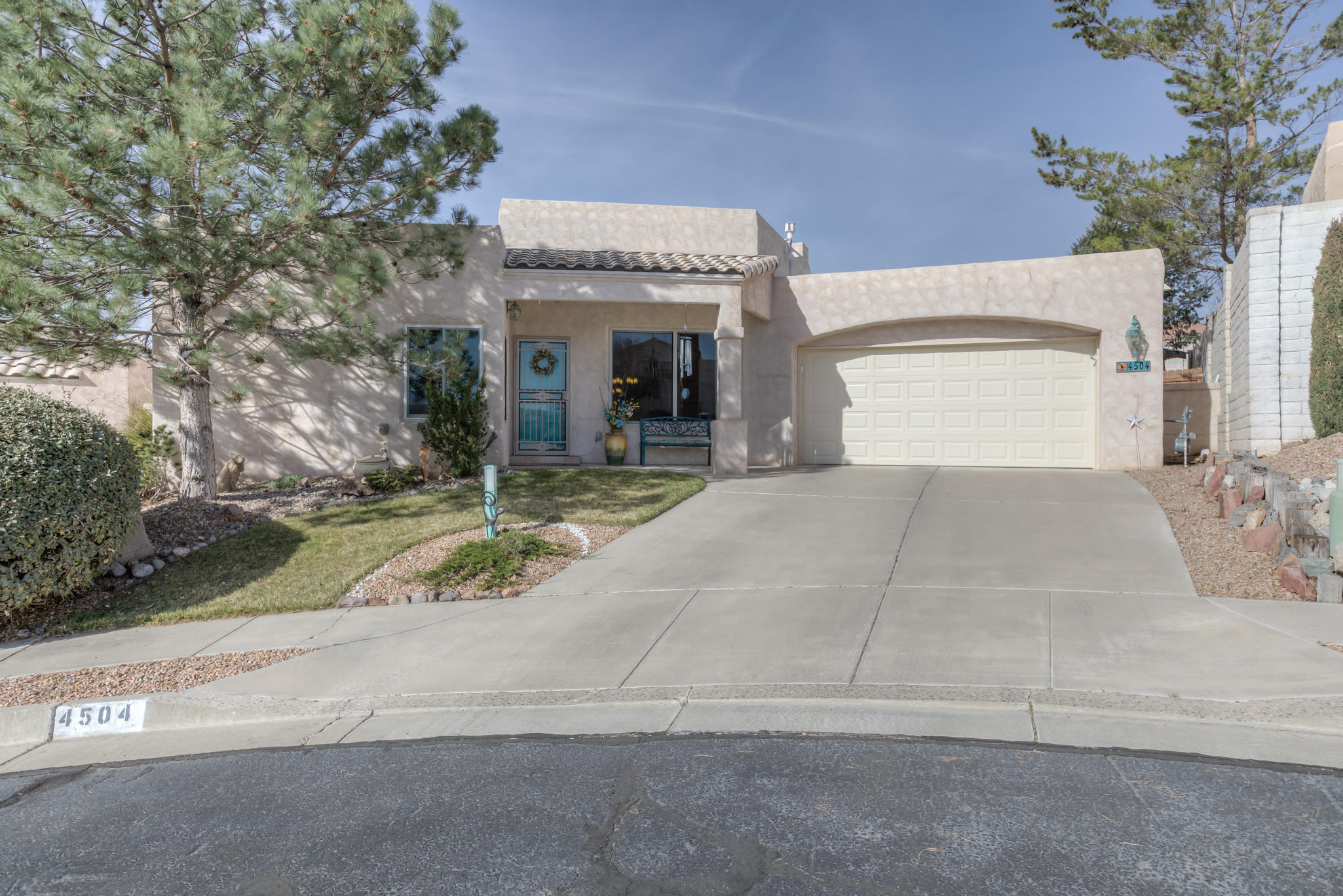 4504 NW Miramar Drive, Northwest Albuquerque and Northwest Heights, New Mexico