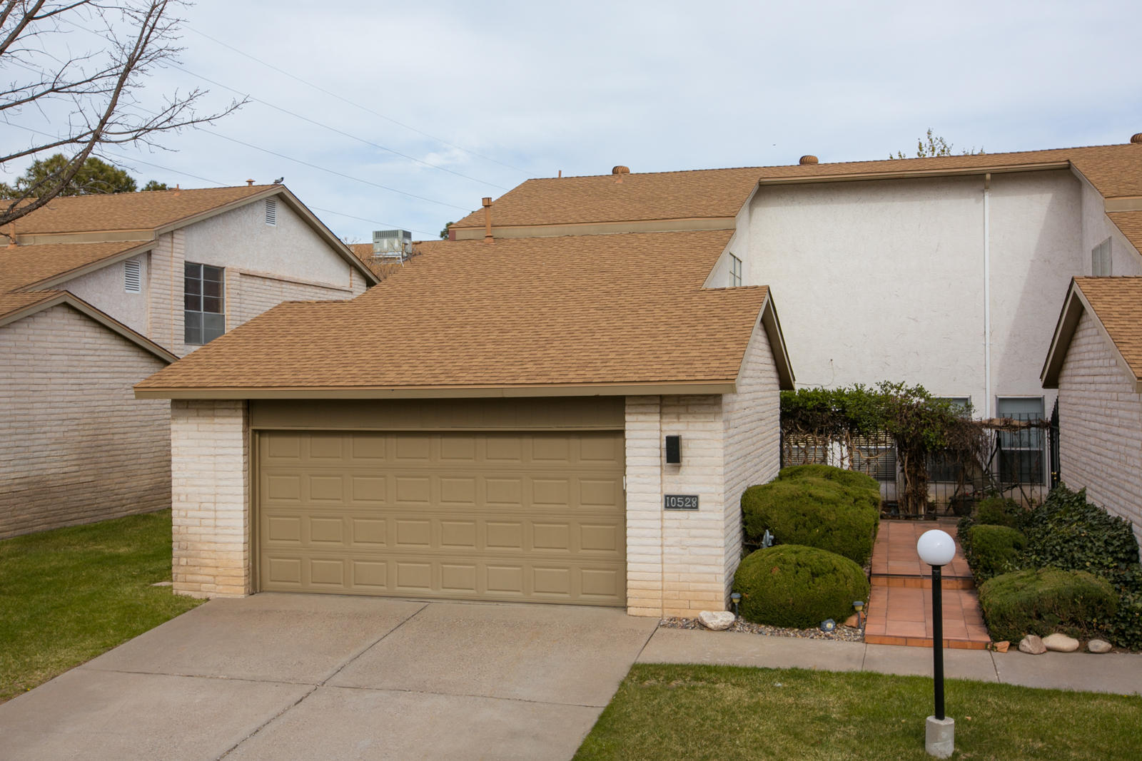 10528 NE Montgomery Boulevard, Albuquerque Northeast Heights in Bernalillo County, NM 87111 Home for Sale